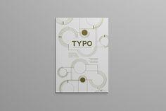 My work. A typographic magazine about Karel Martens, Stefan Sagmeister, Claude Garamond and Marian Bantjes. Find it on https://www.behance.net/gallery/21595987/Typo-Magazine