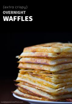 ... recipes on Pinterest | Waffles, Carrot Cake Oatmeal and Pancakes