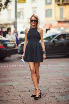 love the dress. Little BlackDress