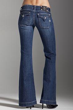 Miss Me jeans $88