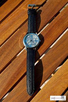 Heute stelle ich euch meine neue Armbanduhr von #Otto #Weitzmann vor. Ob sie mich überzeugt oder doch eher enttäuscht hat, erfahrt ihr in meinem neuen Blogbericht. #Ottoweitzmann #BellaJoya #Bella #Joya #Florenz #Uhr #Armbanduhr #Damenuhr