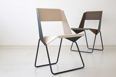 metal folded chairs
