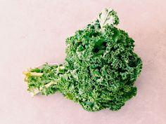 Comment cuisiner le chou kale ?