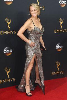 Robin Wright Emmy Awards Sep 2016