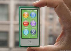 Apple iPod Nano (7th Generation)
