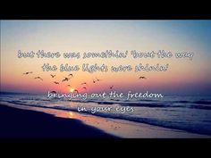 Sam Hunt - Cop Car (with lyrics)[CD version] - YouTube