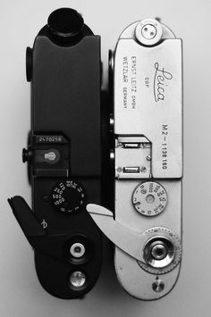 c-sgs: New toy : Leica M2