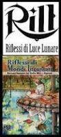 libri che passione: L' Associazione RILL ( Riflessi di Luce lunare) pr...