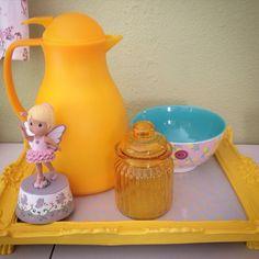 Kit higiene Coisas da Doris