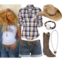 bfd217115f5a Country Concert Outfit, Country Concerts, Country Outfits, Country Girl  Style, Country Chic