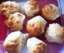 Thermomix Recipe Best Ever Scones by Jo Thermo - Recipe of category Baking - sweet Thermomix Scones, Thermomix Desserts, Sweet Recipes, Snack Recipes, Cooking Recipes, Best Ever Scone Recipe, Belini Recipe, Savoury Baking, Food Inspiration