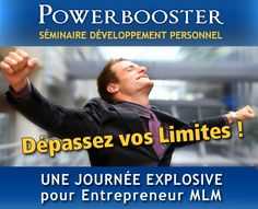 Video de motivation pour Distributeurs MLM | David Duchemin Décodez le MLM http://www.david-duchemin.com/mlm/video-de-motivation