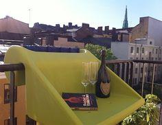 Balkonzept Table