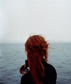 Lyndsey @ lake Ontario