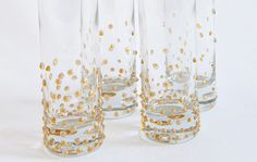Champagne Flutes by Darby Smart