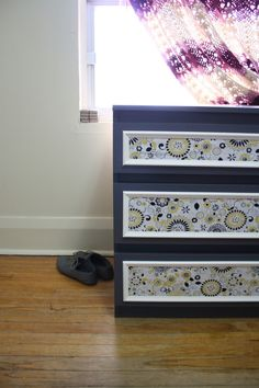 This Dusty House: Kullen Dresser Ikea Hack: How To