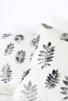 ukkonooa's diy printed pillows
