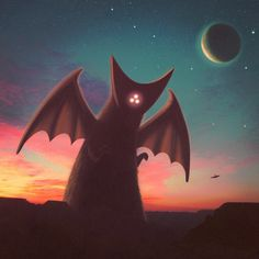 New monsters!!! on Behance