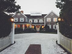 The dream summer home!~CW It's Whatever - Nantucket, MA -