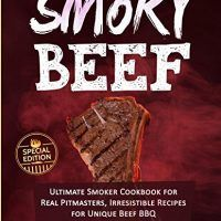 Smoky Beef: Special Edition: Ultimate Smoker Cookbook by Adam Jones, EPUB, 1720321590, Outdoor Cooking, Barbecuing, Grilling, topcookbox.com