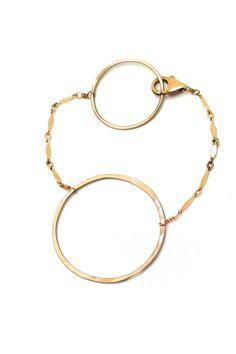 miranda frye revolve bracelet g