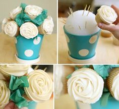 Show Your Love With Cupcakes And More Cupcakepedia