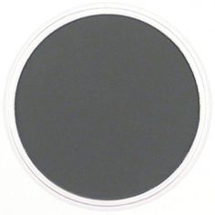 PanPastel® Ultra Soft Artists' Painting Pastel Neutral Grey Extra Dark 2: Black/Gray, Pan, Ultra Soft, (model PP28202), price per each