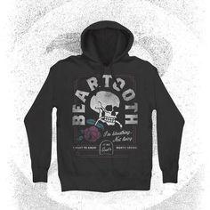 Beartooth My Soul Hoodie