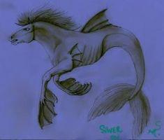 Kelpie/Water horse