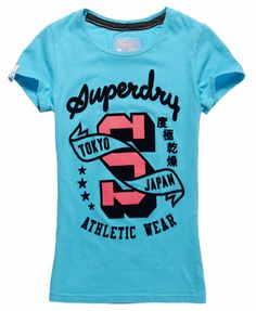 Superdry Super Simple T-shirt - Women's T Shirts