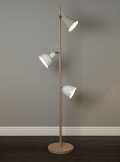 Johanna Floor Lamp - floor lamps - Home, Lighting & Furniture