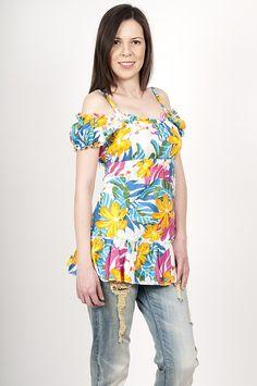 bluza vaporoasa pret bluza vaporoasa ieftine Cauta acum Haine online ieftine si de firma din magazinele online de haine! Lily Pulitzer, Floral Tops, Dresses, Women, Fashion, Vestidos, Moda, Top Flowers, Fashion Styles
