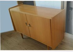 Vintage Kommoden - Kommode, Sideboard, 60er - ein Designerstück von Rumpelbiene bei DaWanda
