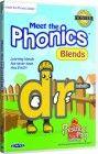 Meet the Phonics – Blends