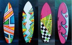 77 Surfboard Designs and Art Ideas - 360Guide