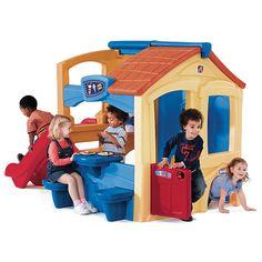 "Step2 Neighborhood Fun Center - Step2 - Toys ""R"" Us"