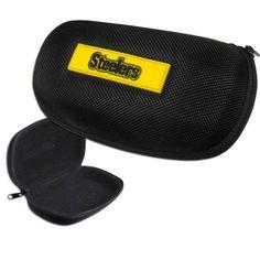 Pittsburgh Steelers Hard Shell Sunglass Case FSGCH160