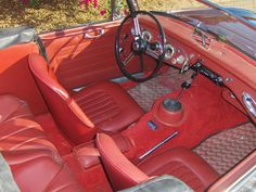 Austin Healy 3000 BJ7