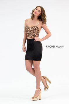 e66d051255e7 Rachel Allan 4615. Homecoming Dress StoresProm ...