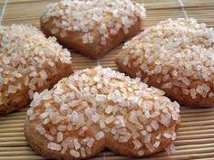 Amoniaczki:+Kruche+ciasteczka+do+popołudniowej+herbatki Polish Cookies, Polish Recipes, Polish Food, Cake Cookies, Cake Pops, Food And Drink, Cooking Recipes, Sweets, Baking