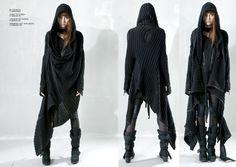 Resultado de imagen para post apocalyptic clothing