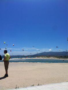 #tarifa #cadiz #kitesurf #kiteschool #borntokite