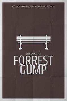 Minimal Movie #Posters