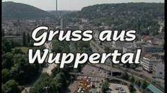 Gruß aus Wuppertal - Videopostkarte - YouTube