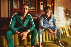 The Last Shadow Puppets ShareMiracle Aligner Video