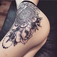 Pretty tat ❤️