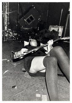 Joan Jett | Music Icons