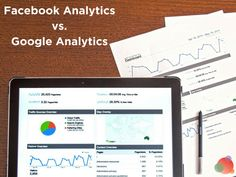 Facebook Analytics vs. Google Analytics, which should you use and why? Learn the differences between the two data platforms and which is right for you.