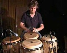 Music Motive - Hand Percussion Lessons