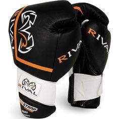 Rivaal High Performance Pro Sparring bokshandschoenen - zwart   Fruugo